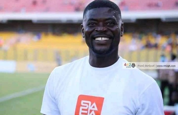Samuel Boadu equated to ex-Hearts of Oak coach Cecil Jones Attuquayefio