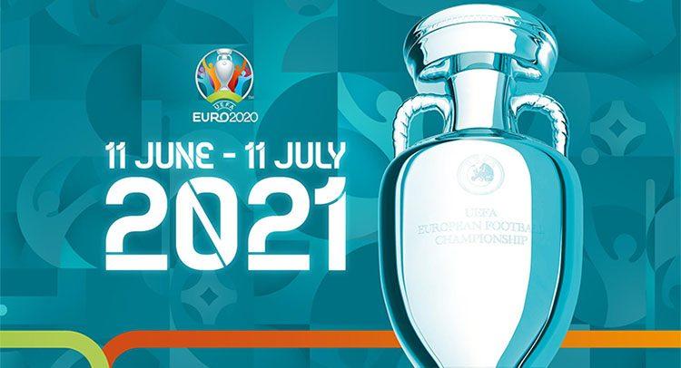 Euro 2020 Takes Off Tomorrow