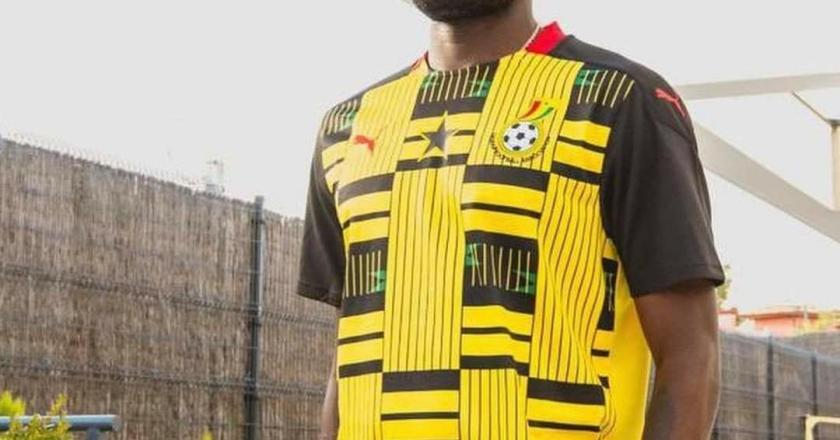 Arsenal midfielder Thomas Partey sacked from Ghana camp