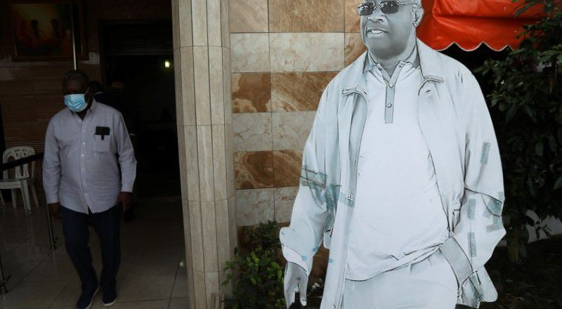 Ivory Coast hopes to end a decade of rancour with Gbagbo's return