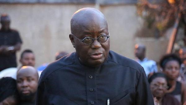 Akufo-Addo orders public inquiry into Ejura killings