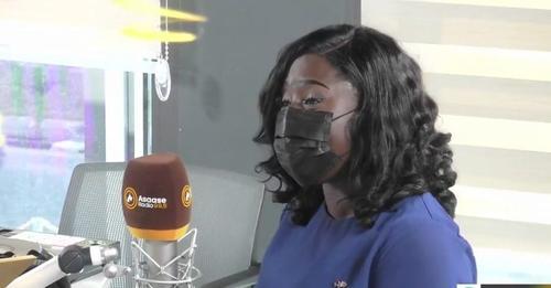 Diana Hamilton: I don't earn royalties in Ghana