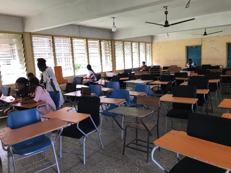 KsTU Campus still quiet as TUTAG agrees to call off strike