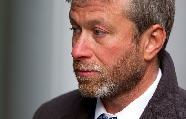 Abramovich Rejects Claim Putin Ordered Him to Buy Chelsea FC