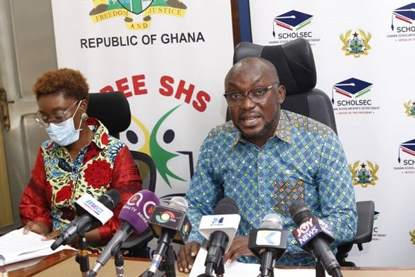 55,000 Students To Be Offered Scholarships
