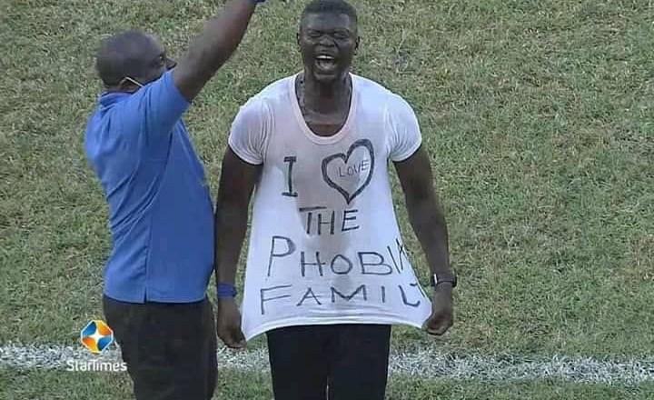 Hearts of Oak coach Samuel Boadu to tie the knot next month