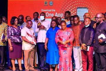 National Tourism Destination Single Window project launched