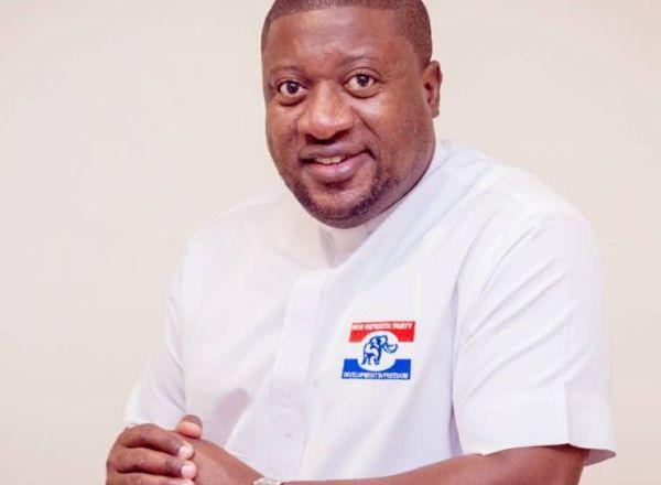 NPP Youth Wing Lauds Nana B, Deputies