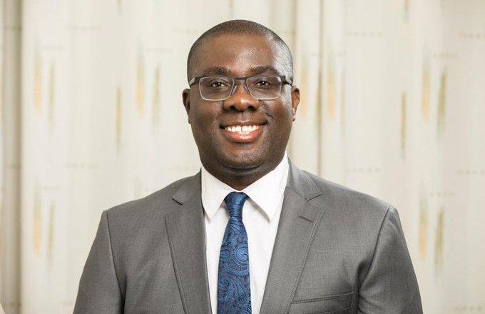 Sammi Awuku heads to NLA as new Director-General