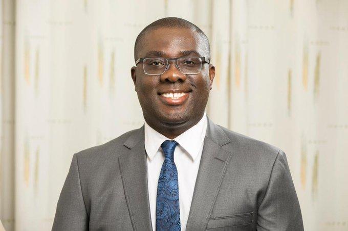 Sammi Awuku heads NLA as new Director-General