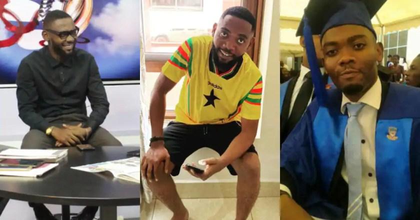 Kofi Annor: Ghanaian sports analyst reported dead