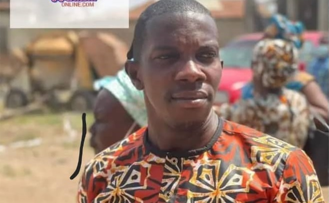 Suspect in Feyiase murder arrested, confesses to the crime – Police