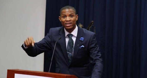 Passing Anti-Gay Bill will have international consequences- MP for Madina