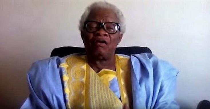 Leader of Western 'Togolanders' re-arrested