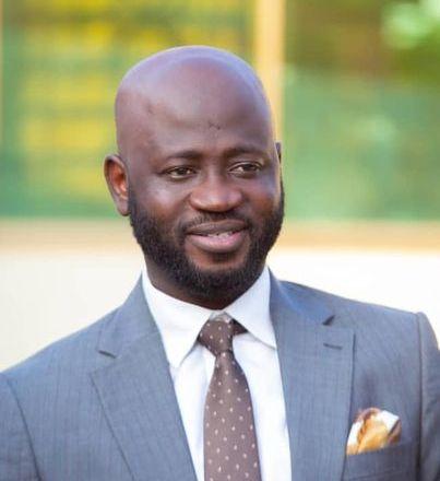NPP nominates Mr Nana Asafo-Adjei Ayeh for vice chairman of International Young Democrats Union