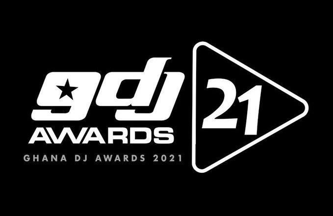 Ghana DJ Awards 2021 Slated For Nov. 27