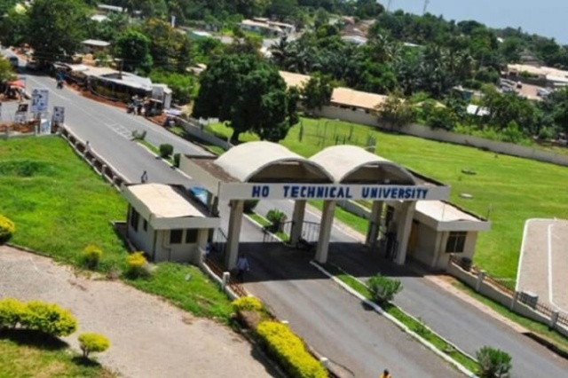 Ho Technical University fails to process transactions through GIFMIS - Auditor-General's report