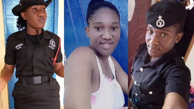 Damongo MP places ¢10k bounty on killer of female Police constable