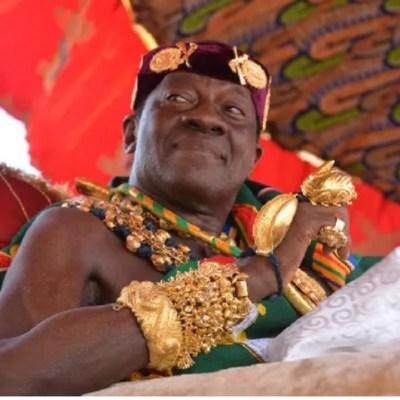 Daasebre Oti Boateng (1938-2021): a life of highlights