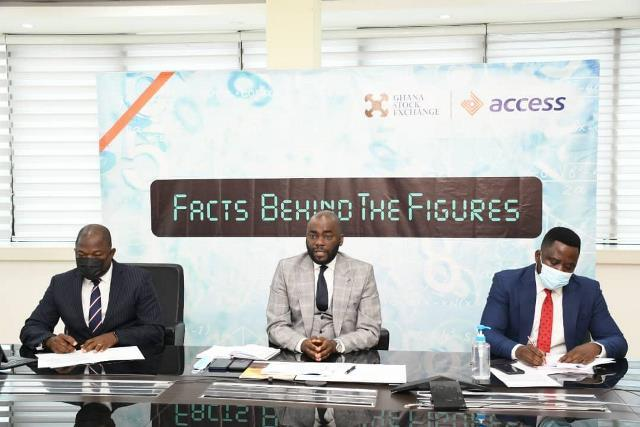 Access Bank posts strong performance in first quarter