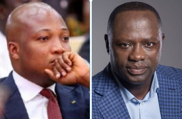 CHRAJ: 2 NDC MPs lodge complaint against Ministers, IGP and CDS over Election deaths