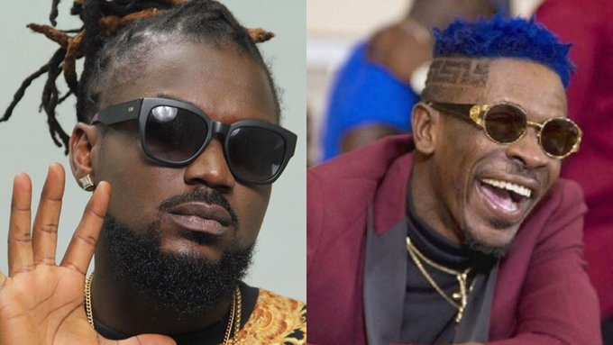 Samini slams Shatta Wale for attacking 3Music boss, others