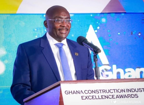 Economy Is Bouncing Back After Covid-19 Increased Cost Of Shipping From Asia By 650% Alongside Building Materials- Bawumia