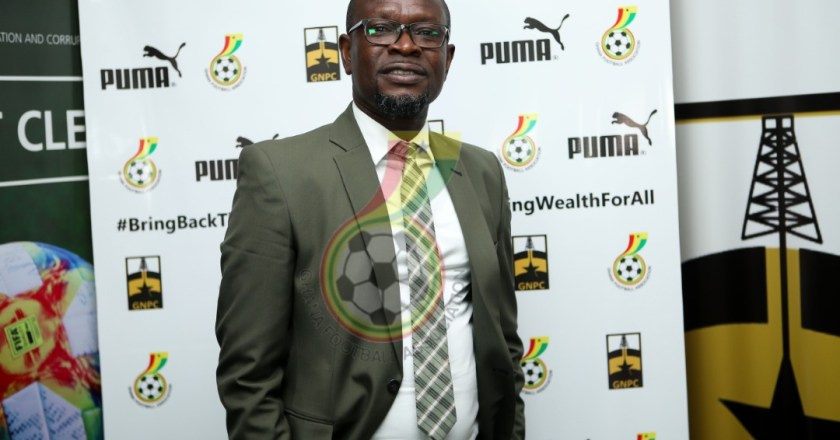 Breaking News: Black Stars coach C K Akonnor and assistants sacked