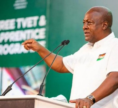 NPP-USA Women's Wing wants Ex-President to apologize to women and children for 'do and die' comment