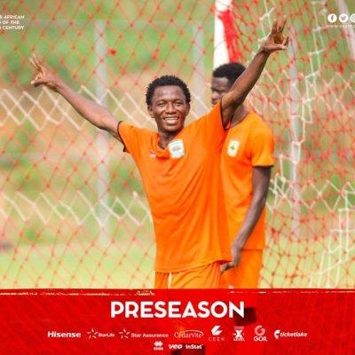 Asante Kotoko to begin preseason today