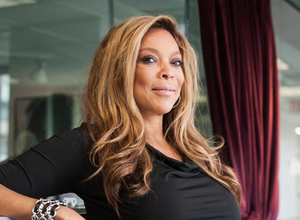 Wendy Williams Reportedly In Hospital For Mental Health Check