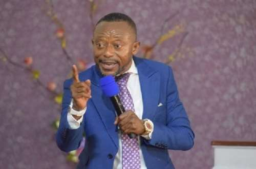 Prophet Owusu Bempah Dragged To Court For Attacking Agradaa