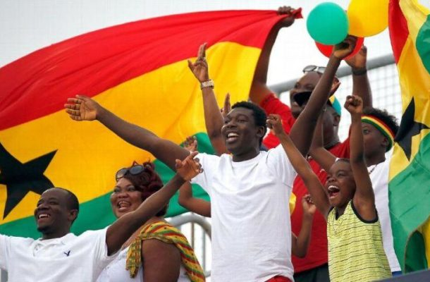 2,250 fans to watch Ghana, Ethiopia World Cup qualifier in Cape Coast