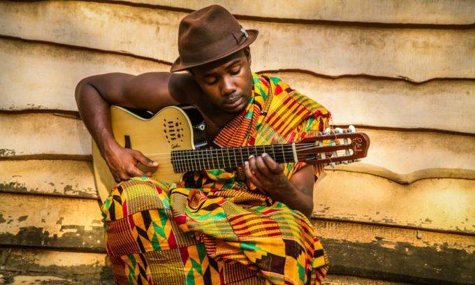 I am bringing highlife back to Ghana – Pat Thomas' nephew assures