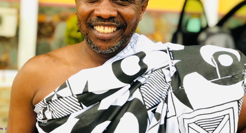 "Highlife legend Kaakyire Kwame Appiah to be enstooled ""Benkumhene"" of Bosomtwe Asaman"