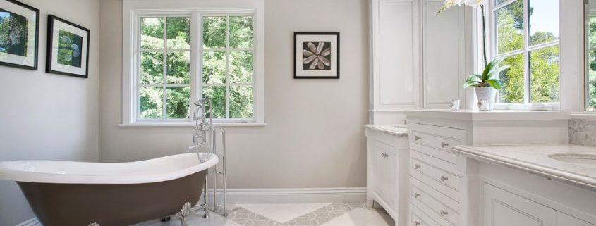 Bathroom Remodeling Home Improvement - Bathroom renovation time
