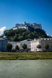 The Salzburg (Austria)