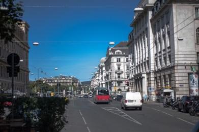 Vienna Architecture (Austria)