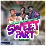 Akete Boge ft Akoto x Amerado - Sweet Part Rmx ( Prod By Joe Kole)