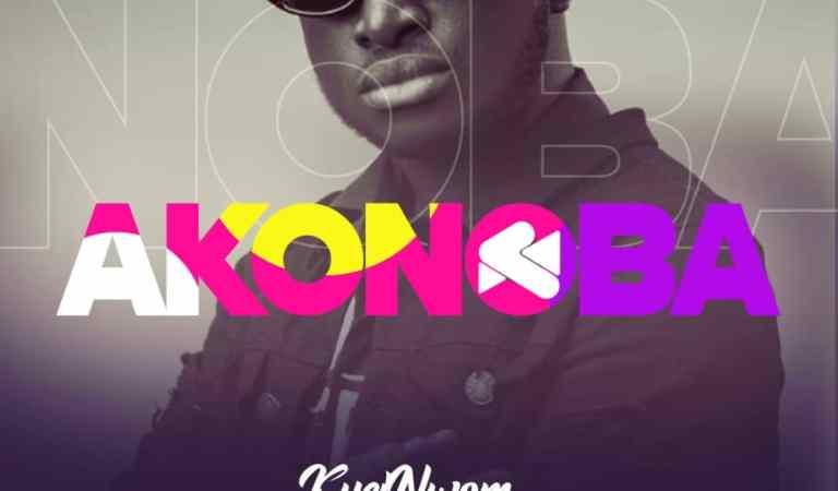 Kyei Nwom – Akonoba (Prod By. TwoBars)