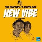 Tha Blackboi – New Vibe ft. Kelvyn Boy (Prod. By Kraxy Beats)