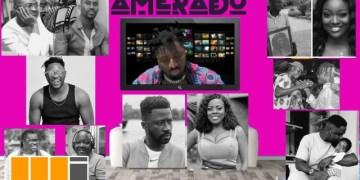 Amerado – Yeete Nsem (Episode 6)