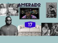 Amerado – Yeete Nsem (Episode 17) Ft. Clemento Suarez & Teacher Kwadwo