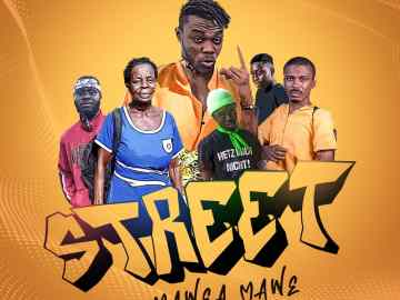 Bogo Blay - Street ( Mawe a Mawe)