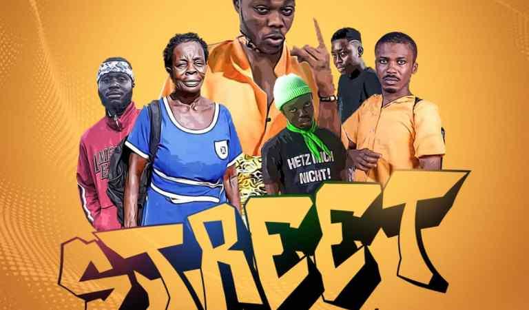 Bogo Blay – Street ( Mawea Mawe) (Prod. by FimFim)