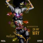 Konshens – On My Way ft. Jonny Blaze & Stadic