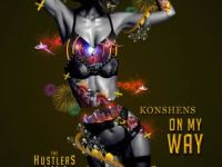 Konshens – On My Way ft. Jonny Blaze & Stadic