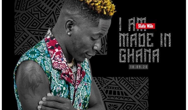 Shatta Wale – I Am Made In Ghana