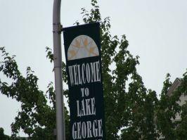 Lake George Downtown