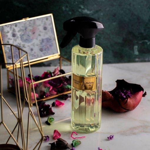 damask rose air freshener